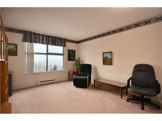"Photo 8: 801 728 PRINCESS Street in New Westminster: Uptown NW Condo for sale in ""PRINCESS"" : MLS®# V927667"
