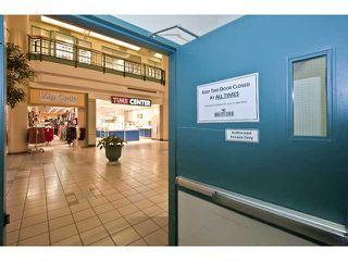 "Photo 2: 801 728 PRINCESS Street in New Westminster: Uptown NW Condo for sale in ""PRINCESS"" : MLS®# V927667"