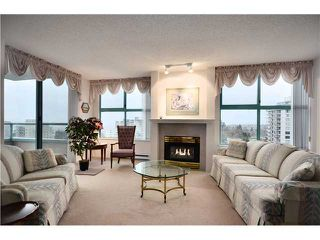 "Photo 3: 801 728 PRINCESS Street in New Westminster: Uptown NW Condo for sale in ""PRINCESS"" : MLS®# V927667"