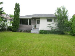 Photo 1: 672 Grierson Avenue in WINNIPEG: Fort Garry / Whyte Ridge / St Norbert Single Family Detached for sale (South Winnipeg)  : MLS®# 1212882