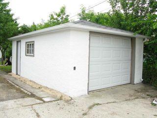 Photo 19: 672 Grierson Avenue in WINNIPEG: Fort Garry / Whyte Ridge / St Norbert Single Family Detached for sale (South Winnipeg)  : MLS®# 1212882