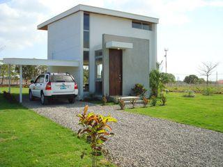 Photo 2: Punta Barco Panama Beach Home