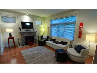 Photo 2: 1516 Graveley Street in Vancouver: Grandview VE Townhouse for sale (Vancouver East)  : MLS®# v971619