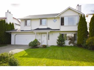 Photo 1: 9189 212A Place in Langley: Walnut Grove House for sale : MLS®# F1307915