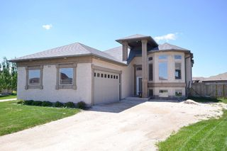 Photo 3: 41 Tyler Bay: Oakbank Single Family Detached for sale (RM Springfield)  : MLS®# 1312506