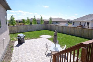Photo 26: 41 Tyler Bay: Oakbank Single Family Detached for sale (RM Springfield)  : MLS®# 1312506