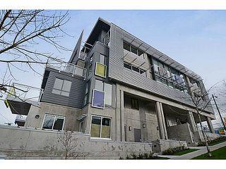 Photo 8: # 306 683 E 27TH AV in Vancouver: Fraser VE Condo for sale (Vancouver East)  : MLS®# V1015460