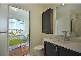 Photo 5: # 306 683 E 27TH AV in Vancouver: Fraser VE Condo for sale (Vancouver East)  : MLS®# V1015460