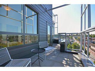 Photo 6: # 306 683 E 27TH AV in Vancouver: Fraser VE Condo for sale (Vancouver East)  : MLS®# V1015460