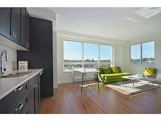 Photo 3: # 306 683 E 27TH AV in Vancouver: Fraser VE Condo for sale (Vancouver East)  : MLS®# V1015460
