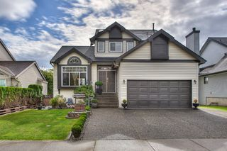 Photo 1: 2402 MARIANA Place in Coquitlam: Cape Horn House for sale : MLS®# V1028959