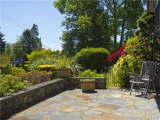 Photo 18: 803 Piermont Place in VICTORIA: Vi Rockland Single Family Detached for sale (Victoria)  : MLS®# 329617