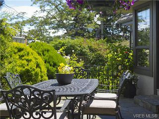 Photo 19: 803 Piermont Place in VICTORIA: Vi Rockland Single Family Detached for sale (Victoria)  : MLS®# 329617