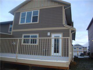 Photo 2: 10925 104A Avenue in Fort St. John: Fort St. John - City NW House 1/2 Duplex for sale (Fort St. John (Zone 60))  : MLS®# N231950