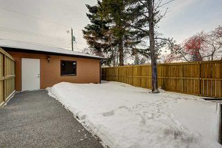 Photo 20: 2443 22 Street NW in CALGARY: Banff Trail Residential Attached for sale (Calgary)  : MLS®# C3600165