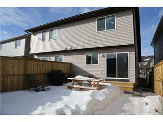 Photo 14: 42 ELGIN MEADOWS Park SE in CALGARY: McKenzie Towne Residential Attached for sale (Calgary)  : MLS®# C3601180