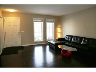 Photo 3: 42 ELGIN MEADOWS Park SE in CALGARY: McKenzie Towne Residential Attached for sale (Calgary)  : MLS®# C3601180