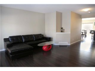 Photo 4: 42 ELGIN MEADOWS Park SE in CALGARY: McKenzie Towne Residential Attached for sale (Calgary)  : MLS®# C3601180