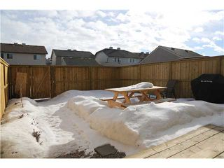 Photo 13: 42 ELGIN MEADOWS Park SE in CALGARY: McKenzie Towne Residential Attached for sale (Calgary)  : MLS®# C3601180