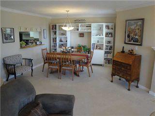 """Photo 8: 314 7437 MOFFATT Road in Richmond: Brighouse South Condo for sale in """"Colony Bay North"""" : MLS®# V1060569"""