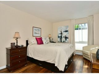 "Photo 22: 308 1508 MARINER Walk in Vancouver: False Creek Condo for sale in ""MARINER POINT"" (Vancouver West)  : MLS®# V1062003"