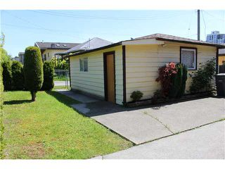 Photo 15: 5112 HOY Street in Vancouver: Collingwood VE House for sale (Vancouver East)  : MLS®# V1065249