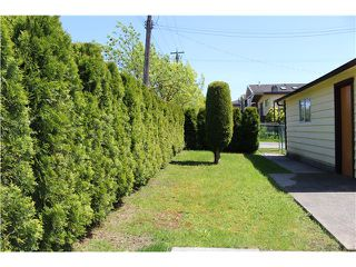 Photo 14: 5112 HOY Street in Vancouver: Collingwood VE House for sale (Vancouver East)  : MLS®# V1065249