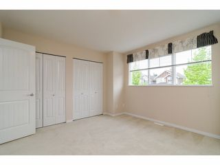 "Photo 13: 49 15188 62A Avenue in Surrey: Sullivan Station Townhouse for sale in ""Gillis Walk"" : MLS®# F1413374"