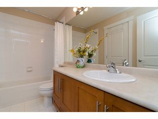 "Photo 15: 49 15188 62A Avenue in Surrey: Sullivan Station Townhouse for sale in ""Gillis Walk"" : MLS®# F1413374"