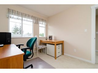 "Photo 14: 49 15188 62A Avenue in Surrey: Sullivan Station Townhouse for sale in ""Gillis Walk"" : MLS®# F1413374"