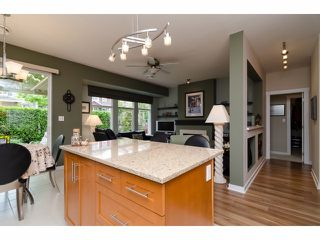 "Photo 7: 49 15188 62A Avenue in Surrey: Sullivan Station Townhouse for sale in ""Gillis Walk"" : MLS®# F1413374"