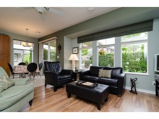 "Photo 10: 49 15188 62A Avenue in Surrey: Sullivan Station Townhouse for sale in ""Gillis Walk"" : MLS®# F1413374"