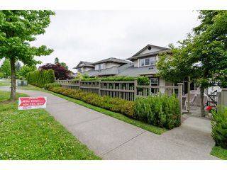 "Photo 17: 49 15188 62A Avenue in Surrey: Sullivan Station Townhouse for sale in ""Gillis Walk"" : MLS®# F1413374"