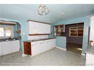 Photo 11: 444 Vincent Ave in VICTORIA: SW Gorge House for sale (Saanich West)  : MLS®# 674178