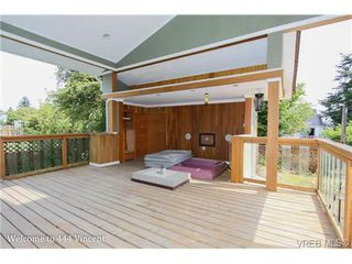 Photo 17: 444 Vincent Ave in VICTORIA: SW Gorge House for sale (Saanich West)  : MLS®# 674178