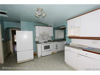 Photo 12: 444 Vincent Ave in VICTORIA: SW Gorge House for sale (Saanich West)  : MLS®# 674178