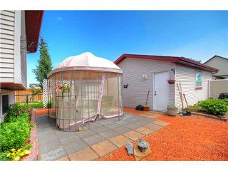 Photo 19: 16 CRANBERRY Way SE in CALGARY: Cranston Residential Detached Single Family for sale (Calgary)  : MLS®# C3623650
