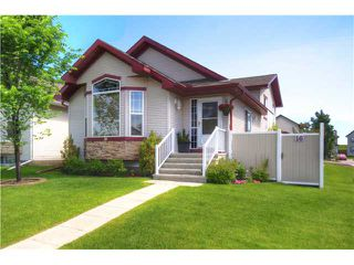 Photo 1: 16 CRANBERRY Way SE in CALGARY: Cranston Residential Detached Single Family for sale (Calgary)  : MLS®# C3623650
