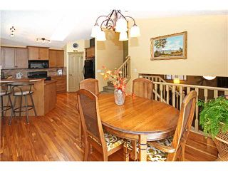 Photo 10: 16 CRANBERRY Way SE in CALGARY: Cranston Residential Detached Single Family for sale (Calgary)  : MLS®# C3623650