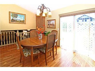 Photo 9: 16 CRANBERRY Way SE in CALGARY: Cranston Residential Detached Single Family for sale (Calgary)  : MLS®# C3623650