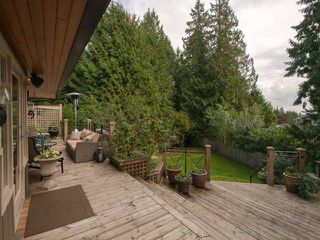 "Photo 9: 4648 PICCADILLY NORTH Road in West Vancouver: Caulfeild House for sale in ""Caulfeild"" : MLS®# V1089731"