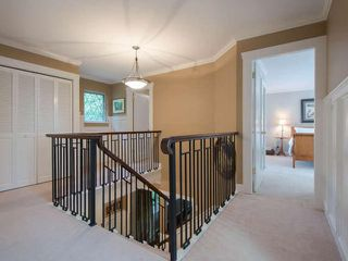"Photo 14: 4648 PICCADILLY NORTH Road in West Vancouver: Caulfeild House for sale in ""Caulfeild"" : MLS®# V1089731"