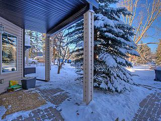 Photo 19: B 26 34 Avenue SW in Calgary: Erlton Townhouse for sale : MLS®# C3644090