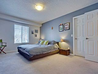 Photo 12: B 26 34 Avenue SW in Calgary: Erlton Townhouse for sale : MLS®# C3644090