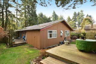 "Photo 21: 12373 NEW MCLELLAN Road in Surrey: Panorama Ridge House for sale in ""Panorama Ridge"" : MLS®# F1433996"