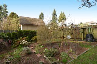 "Photo 23: 12373 NEW MCLELLAN Road in Surrey: Panorama Ridge House for sale in ""Panorama Ridge"" : MLS®# F1433996"