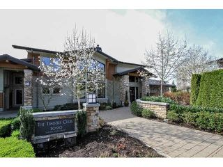 "Photo 12: 309 3050 DAYANEE SPRINGS BL Boulevard in Coquitlam: Westwood Plateau Condo for sale in ""BRIDGES"" : MLS®# V1111304"
