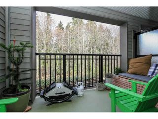 "Photo 10: 309 3050 DAYANEE SPRINGS BL Boulevard in Coquitlam: Westwood Plateau Condo for sale in ""BRIDGES"" : MLS®# V1111304"