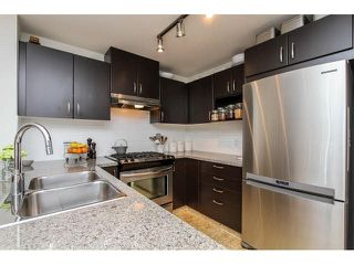 "Photo 2: 309 3050 DAYANEE SPRINGS BL Boulevard in Coquitlam: Westwood Plateau Condo for sale in ""BRIDGES"" : MLS®# V1111304"