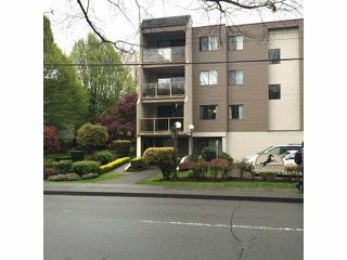 """Photo 2: 208 8720 LANSDOWNE Road in Richmond: Brighouse Condo for sale in """"STEEPLECHASE"""" : MLS®# V1116070"""